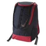Nike FB Shield Compact Backpack 2.0 (Blk/Red)