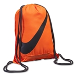 Nike FB Gymsack 3.0 Bag (Orange)