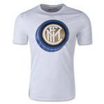 Inter Milan Crest T-Shirt