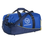 Warrior Superheat Hold-All Bag (Royal/Navy)