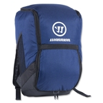 Warrior Team Large Back Pack (Navy)