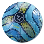 Warrior Superheat Mini Ball (Royal/Navy/Yellow)