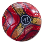 Warrior Superheat Mini Ball (Red/Yellow)