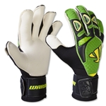 Warrior Gambler Pro Bone Glove