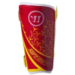 Warrior Superheat S-Lite Guard (Red/Yellow)