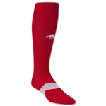 adidas Metro IV Sock (Red)