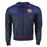Barcelona Windrunner Jacket