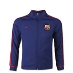 Barcelona Youth N98 Track Jacket