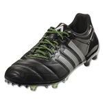 adidas ACE 15.1 FG/AG Leather (Black)