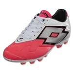 Lotto Zhero Gravity V 700 TX (Fluo Coral/White)