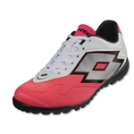Lotto Zhero Gravity V 700 TF (FL Coral/White)