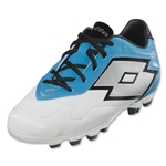 Lotto Zhero Gravity V 700 TX Junior (White/Blue)