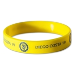 Chelsea Diego Costa Wristband