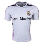 Real Madrid Training Home Jersey