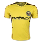 Club America Training Home Jersey