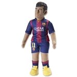 Barcelona Neymar 45cm Full Figurine Doll 14/15