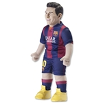 Barcelona Messi 45cm Full Figurine Doll 14/15