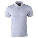 WorldSoccerShop.com Essential Polo (White)