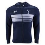 Tottenham Fleece Jacket