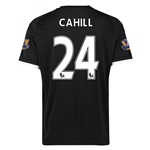 Chelsea 15/16 CAHILL Third Soccer Jersey