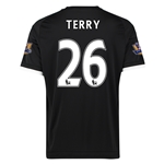 Chelsea 15/16 TERRY Third Soccer Jersey