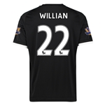 Chelsea 15/16 WILLIAN Third Soccer Jersey