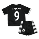 Chelsea 15/16 FALCAO Third Mini Kit