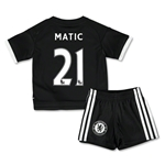 Chelsea 15/16 MATIC Third Mini Kit