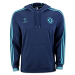 Chelsea Hooded Europe Sweatshirt