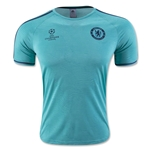 Chelsea Europe Training Jersey 2