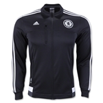 Chelsea Anthem Jacket (Black)