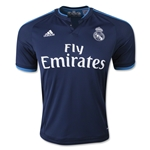 Real Madrid 15/16 Third Soccer Jersey