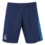 Real Madrid 15/16 Third Soccer Short