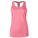 adidas Women's Derby Tank (Red)