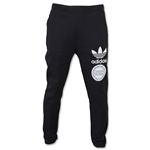 adidas Street Graphic Sweatpant (Black)