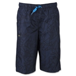 adidas Youth Messi Bermuda Short (Navy)