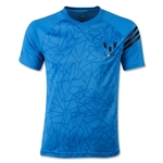 adidas Youth Messi Icon T-Shirt (Blue)