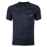 adidas Youth Messi Icon T-Shirt (Navy)