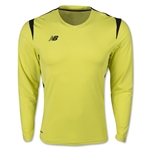 New Balance Invicta Goalkeeper Jersey (Neon Yellow)