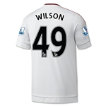 Manchester United 15/16 WILSON Away Soccer Jersey