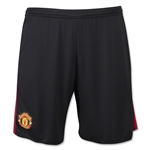 Manchester United 15/16 Away Short