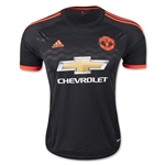 Manchester United 15/16 Third Soccer Jersey