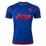 Manchester United 15/16 Training Jersey