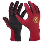 Manchester United Player Gloves