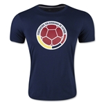 Colombia Crest T-Shirt