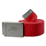 Nike Sportswear Belt (Red)