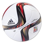 adidas Conext15 USA vs. Japan Final Official Match Ball