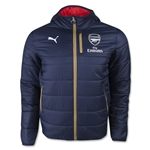 Arsenal 15/16 Reversible Jacket