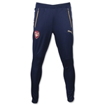 Arsenal 15/16 Training Pants