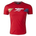 Arsenal Cannon T-Shirt